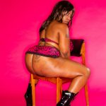 Jazza Belle - Thick As Grits